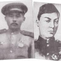 Октябрь: Андрей Хатанзейский. Знать в лицо