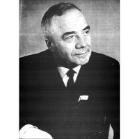 Август: Геннадий Федоров. «Певец социалистической яви»