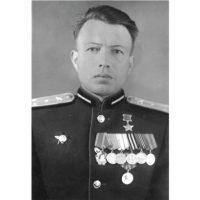 Ноябрь: Николай Габов.  Разведчик-герой