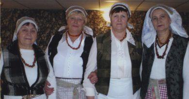 Нина Холопова:  «Нас объединило «Тульпэ»