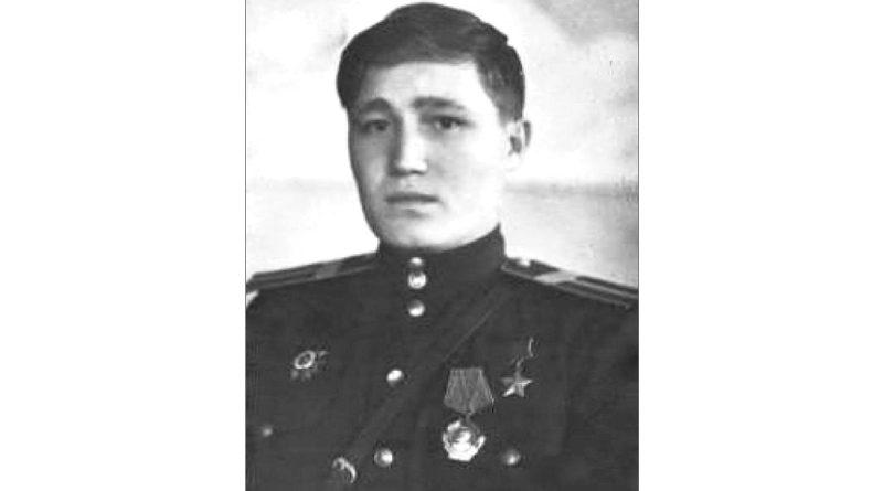 Февраль: Виктор Лобанов. Герой в 18 лет