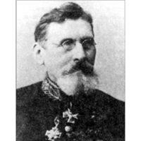 Май: Георгий Лыткин.  «Зырянский патриот»