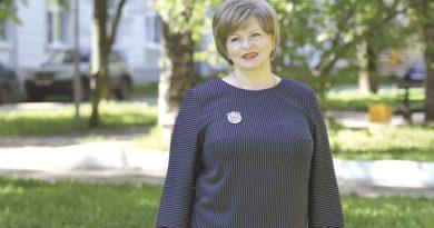 Галина Мясникова: «Для энергии нет расстояний»