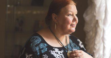 Мария Букнис: «Моя жизнь непредсказуема»