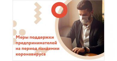 Сыктывкарские предприниматели получили право освобождения от платы за рекламные конструкции на период действия ограничительных мер