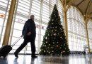 Исследование: россияне отказываются от путешествий в новогодние каникулы