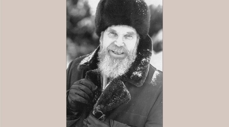 Январь: Лев Смоленцев. Непохожий на других