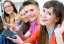 Исследование: 70% школьников заинтересованы в получении заработка в соцсетях