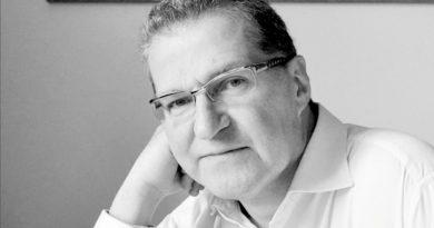Пьер Броше:  «Здесь должна  кипеть жизнь!»