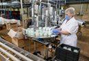 Сыктывкарский молочный завод стал призером первого Всероссийского чемпионата по производительности