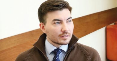 Данил Толмачев: «Особенности  региона – вокруг нас»