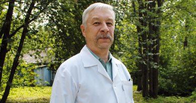 Владимир Катков: «Страшилки про вакцину – это предрассудки»