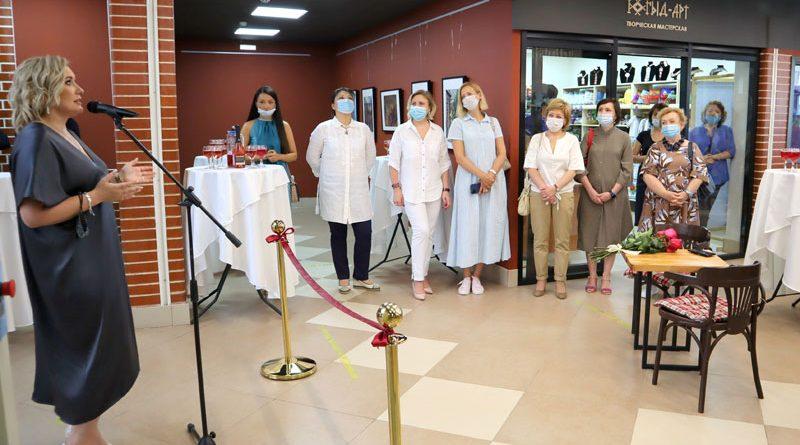 Площадка для творческих людей в центре Сыктывкара открылась после ремонта