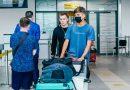 Федеральный оперативный штаб по коронавирусу разрешил возобновить прямые перелеты из Сыктывкара в Турцию