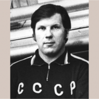 Август: Владимир Паршуков. За шаг до Олимпа