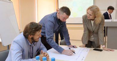 Резервисты Республики Коми прокачали свой эмоциональный интеллект и научились искусству деловых коммуникаций