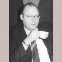 Октябрь: Александр Католиков. Сердце Педагога