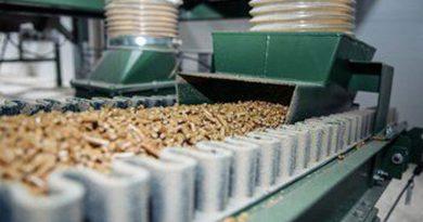 Открыт прием заявок на возмещение части затрат, направленных на создание, модернизацию и расширение производства пеллет и топливных брикетов