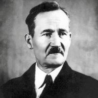 Сентябрь: Алексей Сидоров. Ученый-энциклопедист
