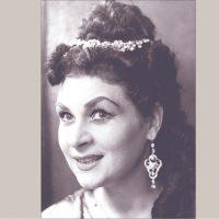 Февраль: Валентина Ищенко.  Первая прима оперы в Коми