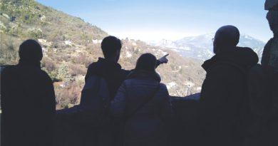 «Сюр» в Ницце