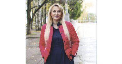 Светлана Баурова: «Цыгане любят жизнь»