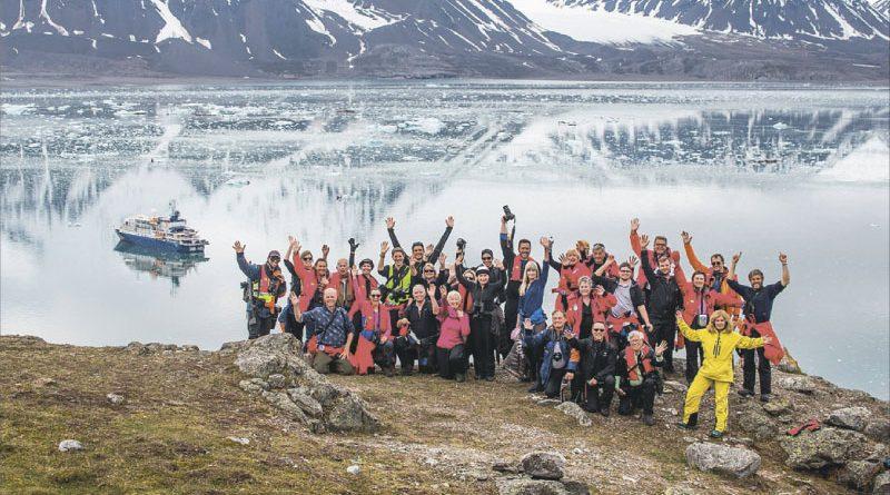 Артур Чилингаров: «Арктические регионы интересны для туристов»