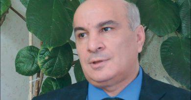 Асиф Исмаилов: «Мне снятся  двуязычные сны»