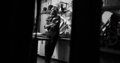Вячеслав Кислов:  «Меня вдохновляет  голод по работе»