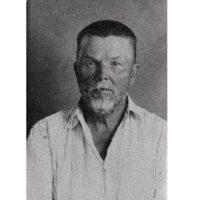 Март: Василий Налимов. Непокорившийся