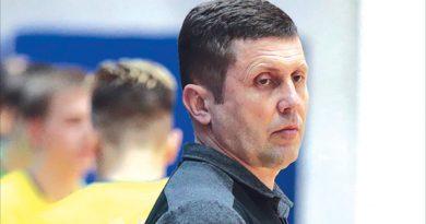 Вадим Яшин:  «В этом сезоне мы нашли свою игру»