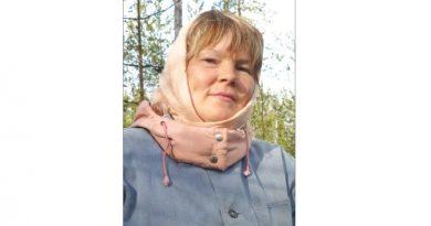 Нина Уляшева