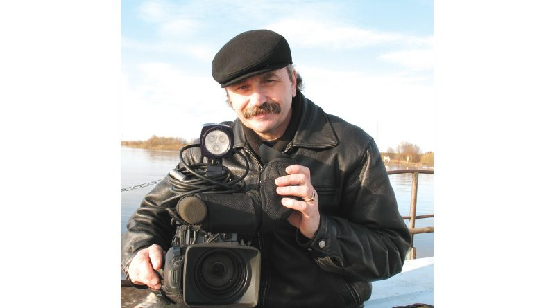 Юрий Никифоров.  Через все ступени