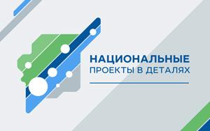 Национальные проекты в деталях