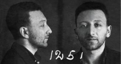 Борис Крейцер.  Игрушки для НКВД