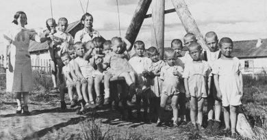 28 октября в «Револьт-центре» пройдет встреча «Дети ГУЛАГа»