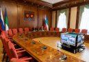 Сергей Гапликов поручил Правительству Коми максимально оперативно организовать работу по выполнению всех решений Президента, озвученных в обращении к жителям страны