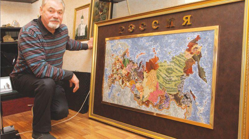 Анатолий Сорокин: «Камни все помнят и чувствуют»
