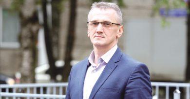 Дмитрий Карпов:  «Мы должны поддержать каждого ветерана»