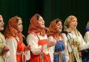 Ансамбль «Лолалöм» прошел в финал Всероссийского хорового фестиваля