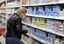 «СберИндекс»: россияне тратят меньше с каждой неделей