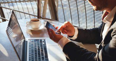 Как начать бизнес в интернете