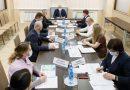 На площадке Сыктывкарского молочного завода прошло совещание по вопросу повышения закупочной цены на молоко